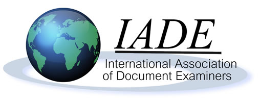 IADE - International Association of Document Examiners